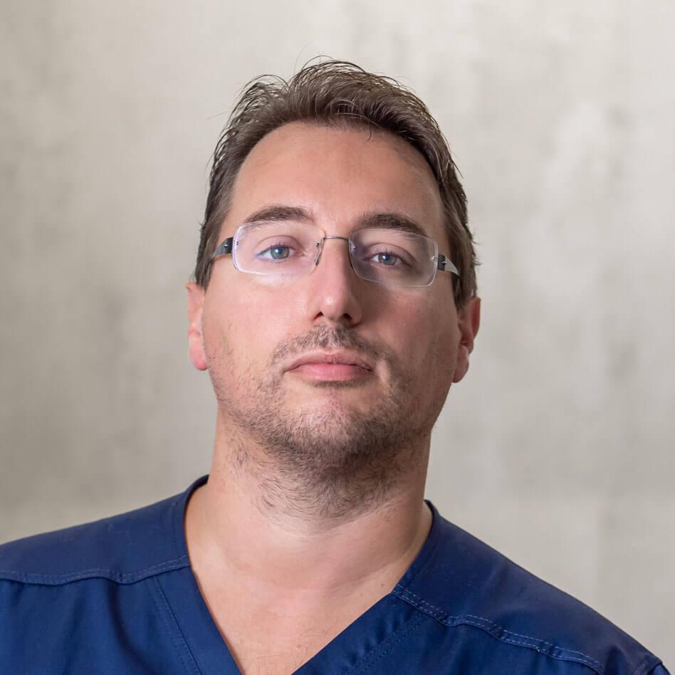 Dott. Leonardo Colavita