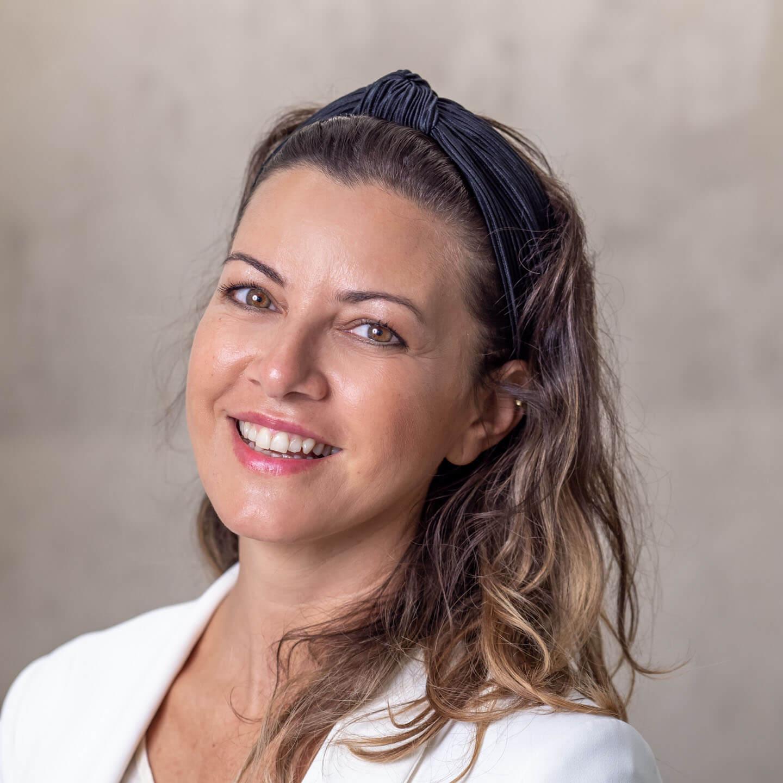 Dott.ssa Barbara Panterna