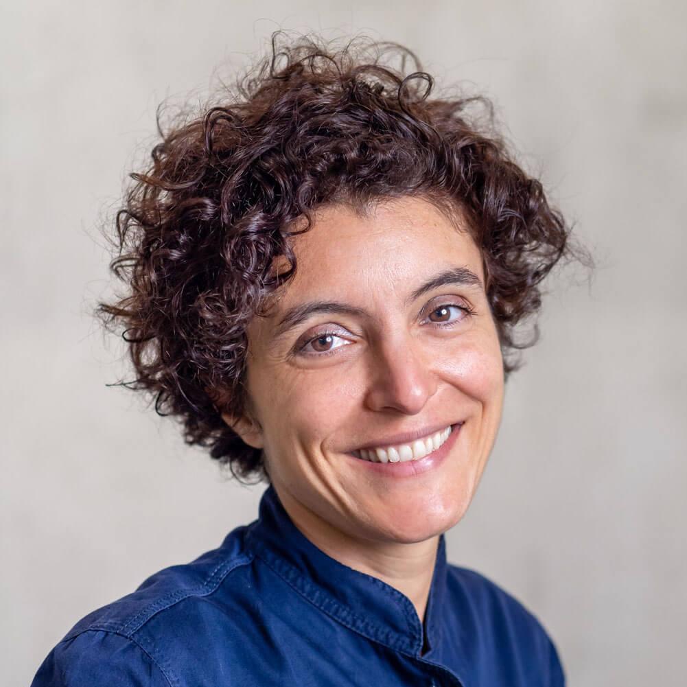 Dott.ssa Stefania Maietti