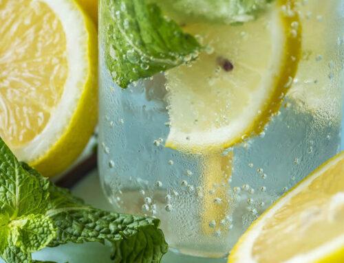 Acqua e Limone: Quello che non sapevate…