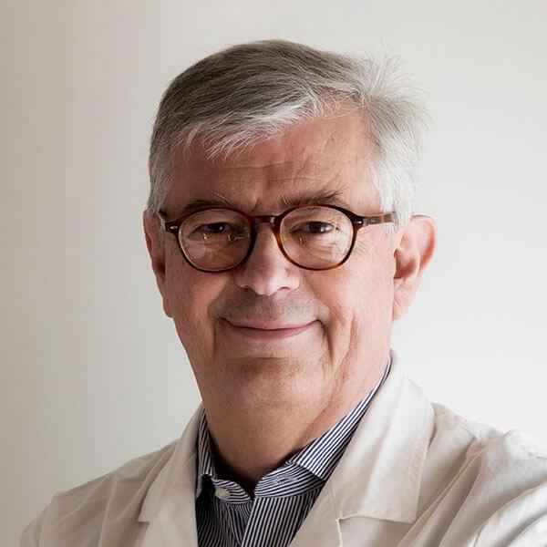 Prof. Giorgio A. E. Santarelli